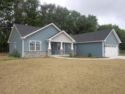 103 Crestwood Avenue, Crawfordsville, IN 47933 - #: 21656120