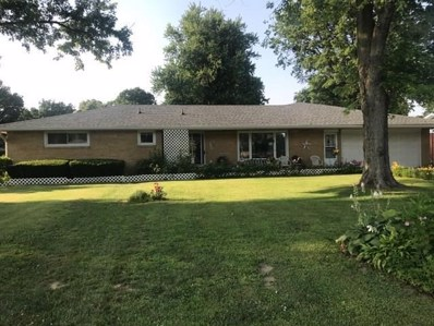 1910 South Woods Road, Anderson, IN 46012 - #: 21656121