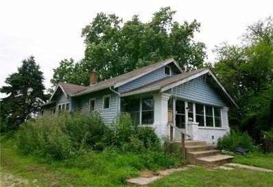 6705 E Payne, Indianapolis, IN 46203 - #: 21656124