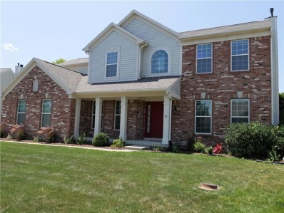 19065 Mill Grove Drive, Noblesville, IN 46062 - #: 21656158
