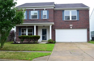 13230 Heroic Way, Fishers, IN 46037 - #: 21656175