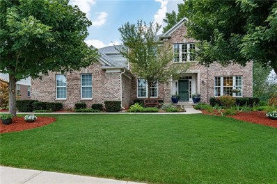 13239 Duval Drive, Fishers, IN 46037 - #: 21656258