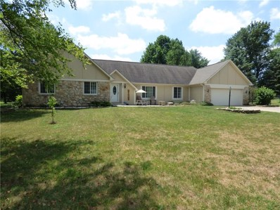 707 Citation Road, Carmel, IN 46032 - #: 21656329