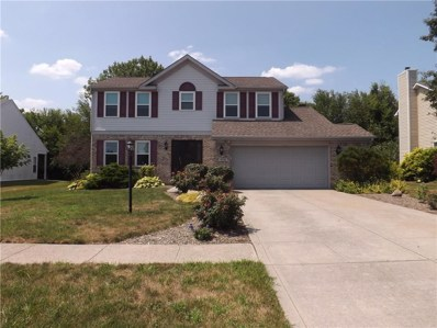 6718 Hollingsworth Drive, Indianapolis, IN 46268 - #: 21656342