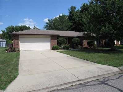 3653 Ironwood Drive, Columbus, IN 47203 - #: 21656343