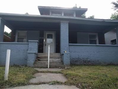 1835 N Rural Street, Indianapolis, IN 46218 - #: 21656360