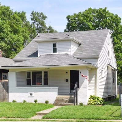 2822 E Michigan Street, Indianapolis, IN 46201 - #: 21656421