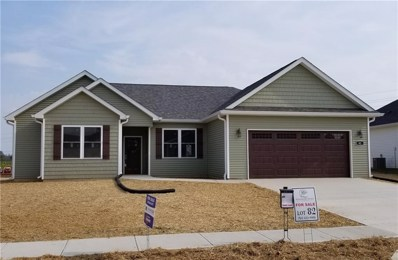 82 Briarwood Court, Greencastle, IN 46135 - #: 21656433