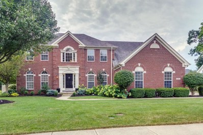 6037 Hollythorn Place, Carmel, IN 46033 - #: 21656461