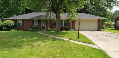 3407 Redwood Road, Anderson, IN 46011 - #: 21656480