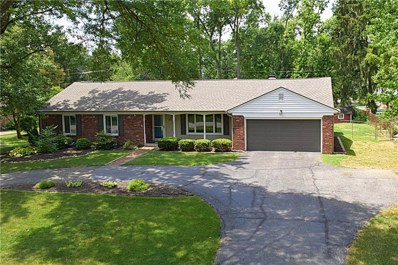 6736 Grosvenor Place, Indianapolis, IN 46220 - #: 21656502