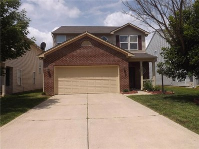 4158 Canapple Drive, Indianapolis, IN 46235 - #: 21656541