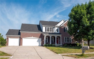 7210 Hartington Place, Indianapolis, IN 46259 - #: 21656545