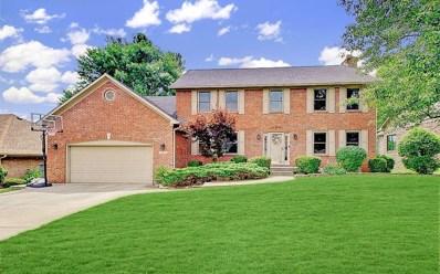 4327 Moss Ridge Circle, Indianapolis, IN 46237 - #: 21656561