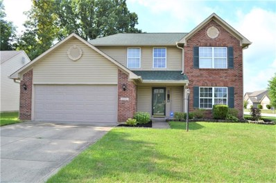11103 Blue Spring Court, Indianapolis, IN 46239 - #: 21656582
