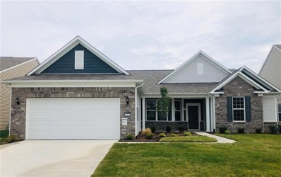 16319 Loire Valley Drive, Fishers, IN 46037 - #: 21656586