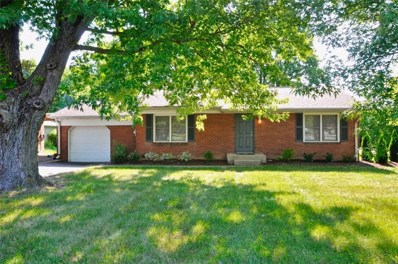 615 N Ford Road, Zionsville, IN 46077 - #: 21656607