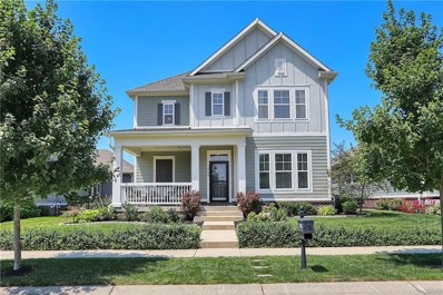 12980 Walbeck Drive, Fishers, IN 46037 - #: 21656659