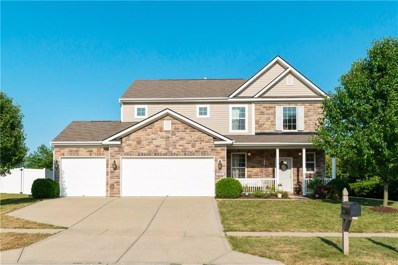 1699 Tuscany Drive, Greenwood, IN 46143 - #: 21656663