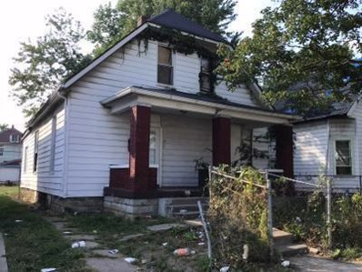 40 N Linwood Avenue, Indianapolis, IN 46201 - #: 21656676