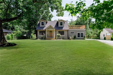 2225 W 66th Street, Indianapolis, IN 46260 - #: 21656680