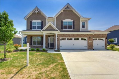 15143 Gallop Lane, Fishers, IN 46040 - #: 21656716