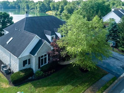 6425 Oxbow Way, Indianapolis, IN 46220 - #: 21656739
