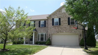 1422 Woodfield Drive, Greenwood, IN 46143 - #: 21656741