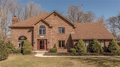 5988 Ridge Hill Way, Avon, IN 46123 - #: 21657818