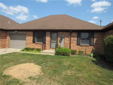1412 Cardinal Ct UNIT 5, Crawfordsville, IN 47933 - #: 21657823