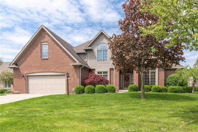 11900 Tarrynot Lane, Carmel, IN 46033 - #: 21657840