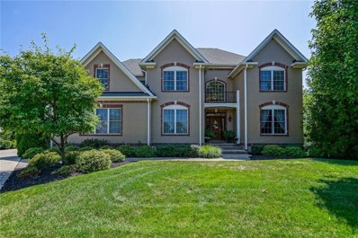 11081 Ptarmigan Court, Noblesville, IN 46060 - #: 21657841