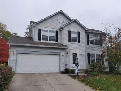 8929 Waterton Place, Fishers, IN 46038 - #: 21657867