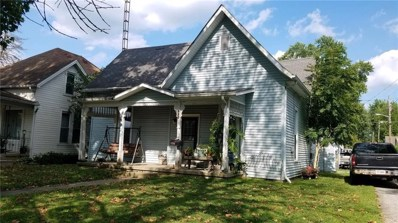 820 N Willow Street, Rushville, IN 46173 - #: 21657869