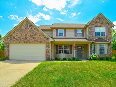 12537 Geist Cove Drive, Indianapolis, IN 46236 - #: 21657940