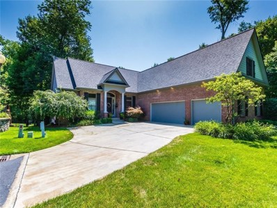 10030 Portside Way, Indianapolis, IN 46256 - #: 21657954
