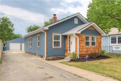 4530 Crittenden Avenue, Indianapolis, IN 46205 - #: 21657988