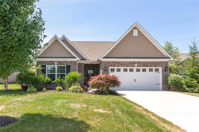9692 Brook Wood Drive, Fishers, IN 46055 - #: 21658009