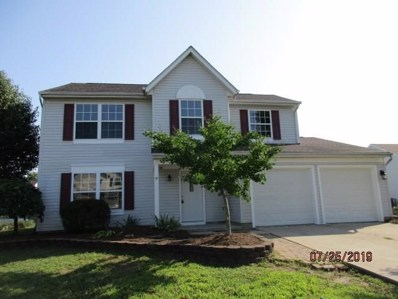 5626 Gainesway Drive, Greenwood, IN 46142 - #: 21658011