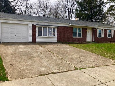 4327 N Irwin Avenue, Indianapolis, IN 46226 - #: 21658048