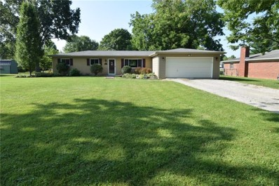 6815 E County Road 100 S, Avon, IN 46123 - #: 21658065