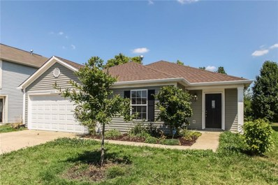 10652 Pavilion Drive, Indianapolis, IN 46259 - #: 21658086