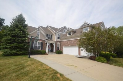 12274 Wolverton Way, Fishers, IN 46037 - #: 21658131