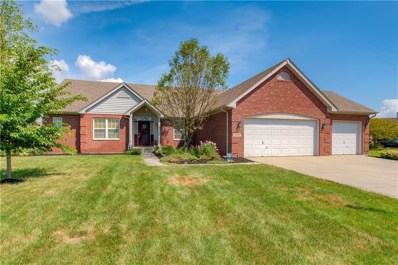 8308 Stones Ferry Road, Indianapolis, IN 46278 - #: 21658164