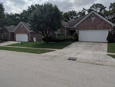 9660 Woodsong Way UNIT 0, Indianapolis, IN 46229 - #: 21658196