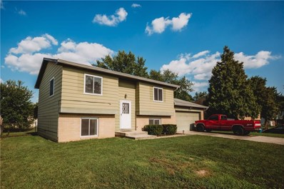 215 Fenster Drive, Indianapolis, IN 46234 - #: 21658204
