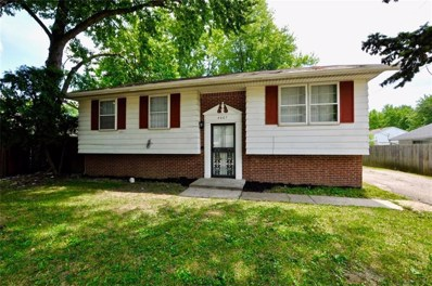 4007 Whitaker Drive, Indianapolis, IN 46254 - #: 21658230