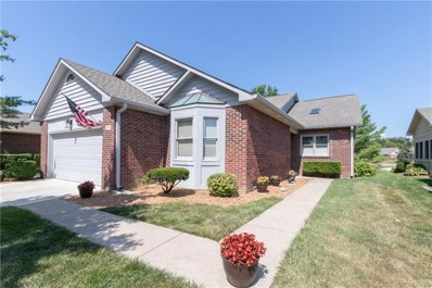 6960 Steinmeier Drive, Indianapolis, IN 46220 - #: 21658237