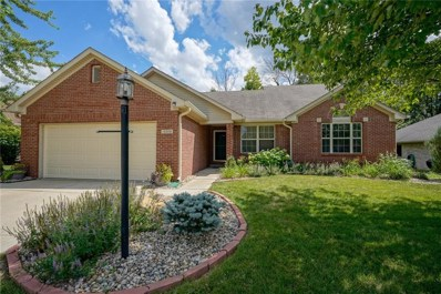 10308 Packard Drive, Fishers, IN 46037 - #: 21658244