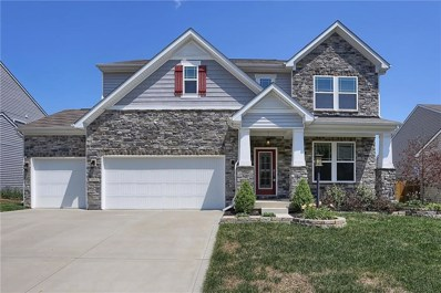 18914 Elder Ridge Drive, Noblesville, IN 46062 - #: 21658247